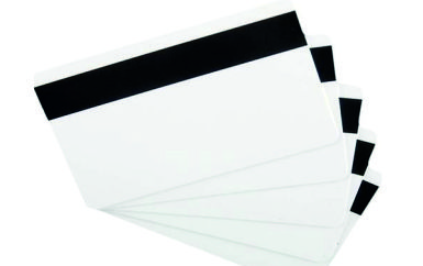 Blank Plastic PVC Card Manufacturer