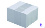 Blank Plastic White Card Manufacturer